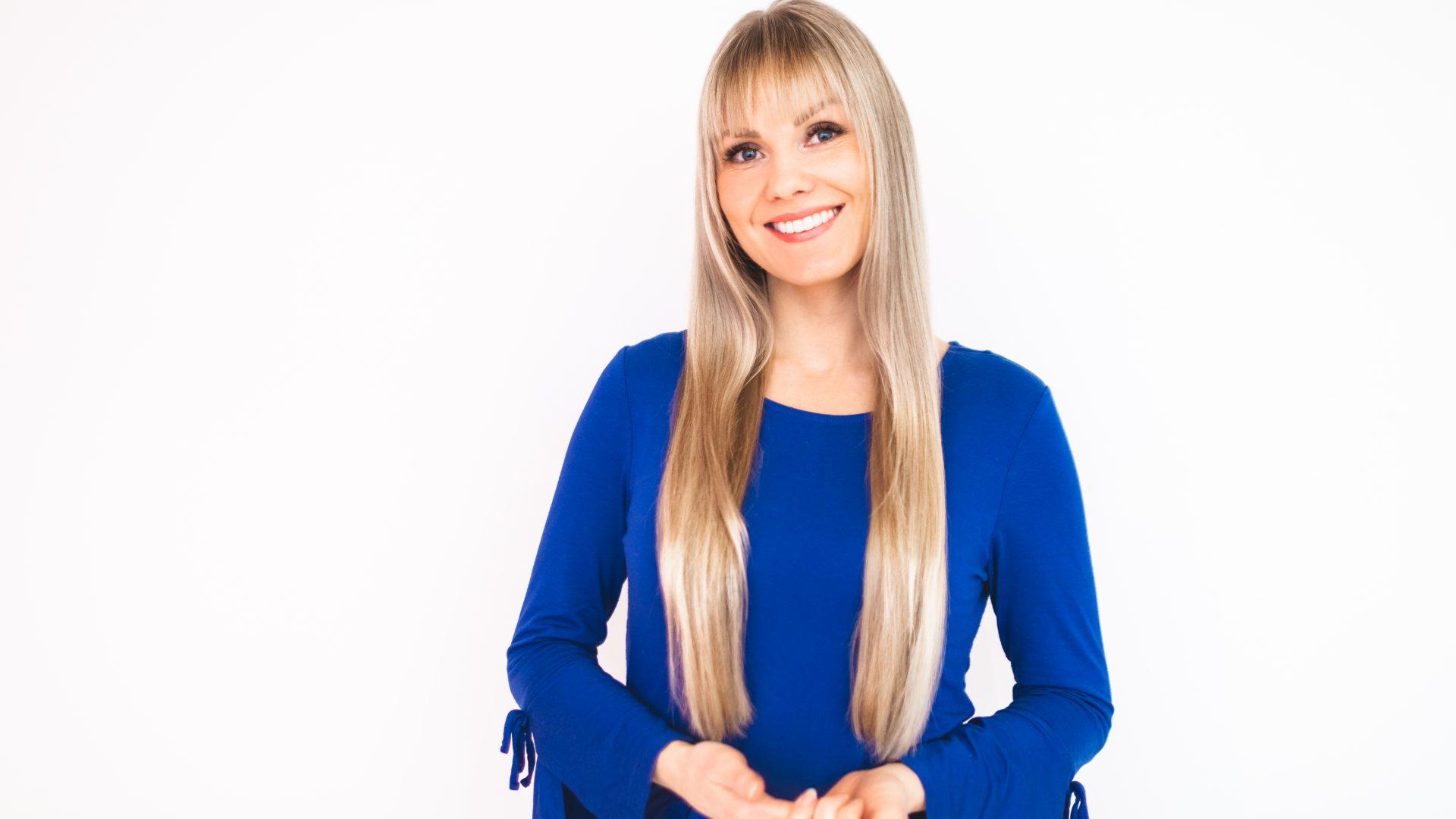 Mirita Saxberg